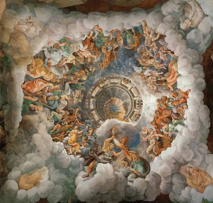 Мифология древнегреческие боги
