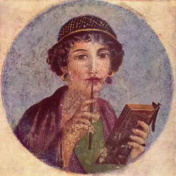 Древнегреческая лирика феокрит